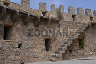 Mallorca Burg Capdepera