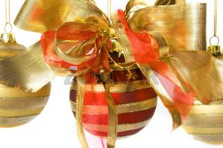 Weihnachtskugel - christmas ball
