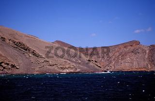goubet volcanos, Djibouti, AfarTriangle,  Africa