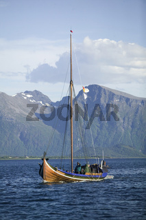 Nordlandboot