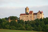 Burg Ronneburg