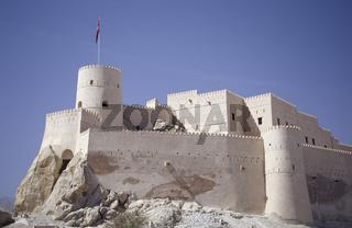 Festung in Rustaq