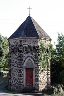 Mathiaskapelle