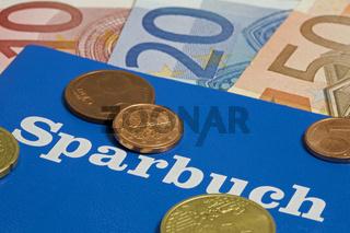 Sparbuch /Savings