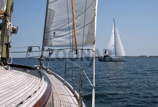 Segeln - sailing