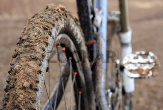 Fahrraddetail