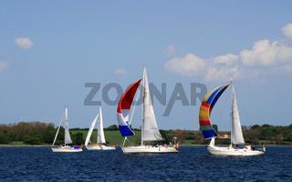 Am Sonntag - sunday sailing