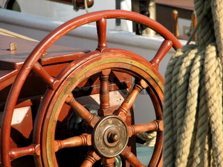maritime Ansichten - maritime detail