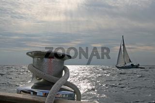 Unterwegs - Baltic Sea