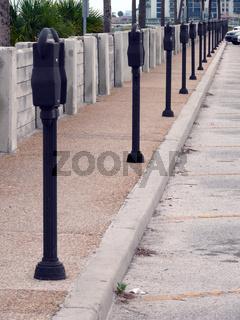 Parkuhr - Parking meter