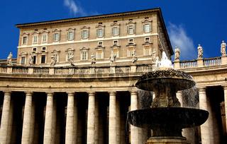 Vatikanpalast