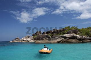 Insel Similan