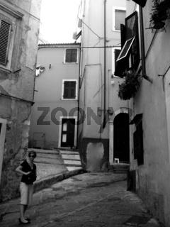Girla à'Italia