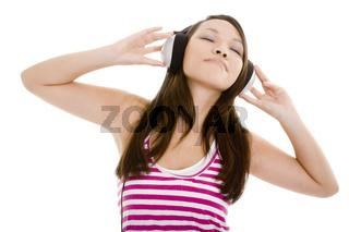 Konzentrierte Musik