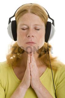 Besinnliche Musik