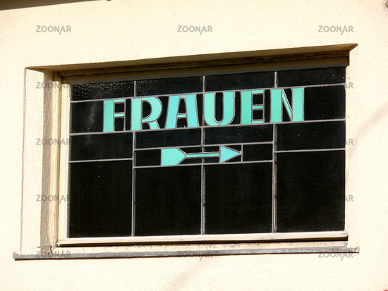 Frauenfenster
