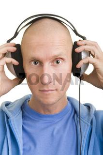 Ernsthafter Musikkonsum