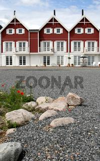 Strandhäuser Dänemark/Denmark
