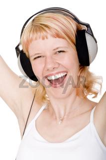 Jubel und Musik