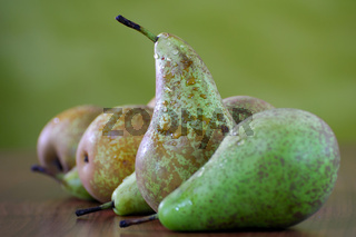 Birnen, Pears