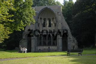 Kloster Heisterbach bei Bonn