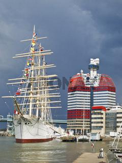Hafen Göteborg | Gothenburg harbour