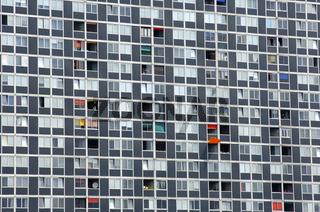 Sozialer Wohnungsbau
