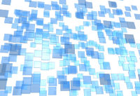 Transparente Platten