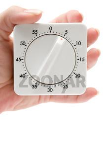 Zeitdruck
