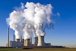 Kraftwerk Neurath 1