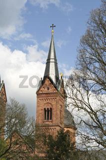 Kirchturmspitze
