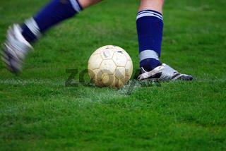 Fußball, Soccer