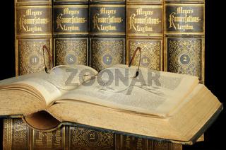 Alte Enzyklopädie