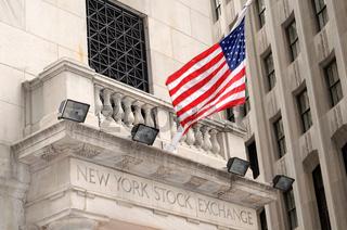 Börse New York, New York, USA