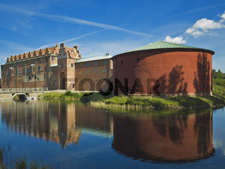 Schloss Malmöhus | Malmöhus Castle