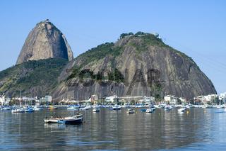 Zuckerhut, Rio