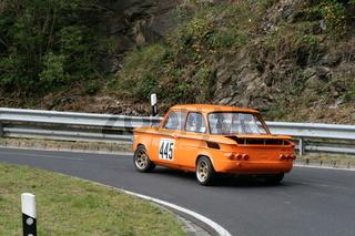 Bergrennen - Rally vehicle