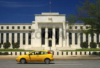 Federal Reserve Board Gebäude, Washington