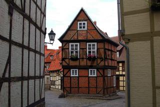 Quedlinburg, Sachsen-Anhalt