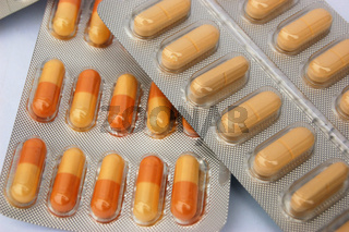Arzneimittel, pills