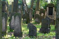 Jewish graveyard | Jüdischer Friedhof