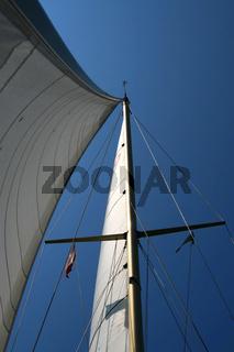 Segelrigg - Sailing rig