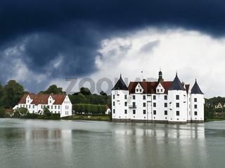Schloss Glücksburg | Glücksburg Castle