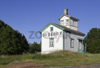 Degerby
