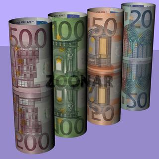 Moneytowers