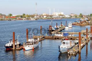 Billwerder Bucht