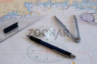 Navigation - navigare