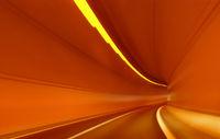 Tunnel-Sog