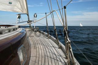 Segeltörn - sailing trip