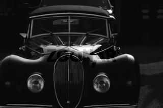 vintage car moments